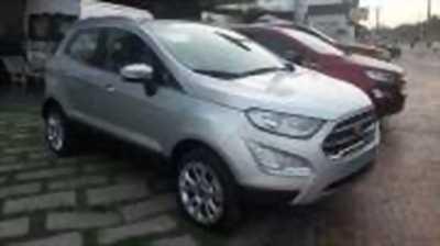 Bán xe ô tô Ford EcoSport Titanium 1.5L AT 2018 giá 641 Triệu