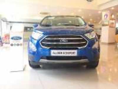Bán xe ô tô Ford EcoSport Titanium 1.5L AT 2018 giá 645 Triệu