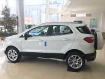 Bán xe ô tô Ford EcoSport Titanium 1.5L AT 2018 giá 648 Triệu