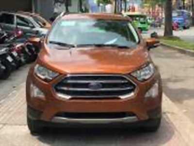 Bán xe ô tô Ford EcoSport Titanium 1.5L AT 2018 giá 648 Triệu tại quận 12