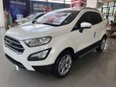 Bán xe ô tô Ford EcoSport Titanium 1.5L AT 2018 giá 648 Triệu tại quận thủ đức