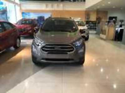 Bán xe ô tô Ford EcoSport Titanium 1.5L AT 2018 giá 648 Triệu quận 3