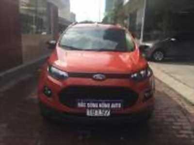 Bán xe ô tô Ford EcoSport Titanium Black 1.5L AT 2016 giá 575 Triệu