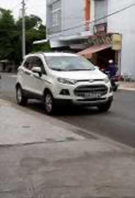 Bán xe ô tô Ford EcoSport Trend 1.5L AT 2014 giá 460 Triệu