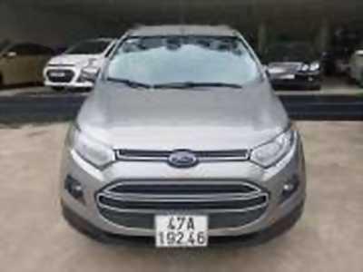 Bán xe ô tô Ford EcoSport Trend 1.5L AT 2014 giá 465 Triệu