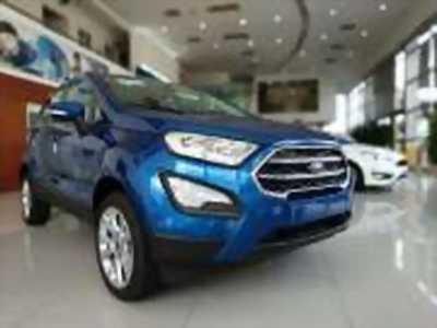 Bán xe ô tô Ford EcoSport Trend 1.5L AT 2018 giá 570 Triệu