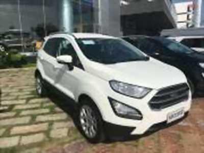Bán xe ô tô Ford EcoSport Trend 1.5L AT 2018 giá 578 Triệu