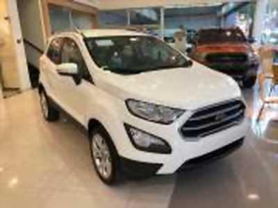 Bán xe ô tô Ford EcoSport Trend 1.5L AT 2018 giá 579 Triệu