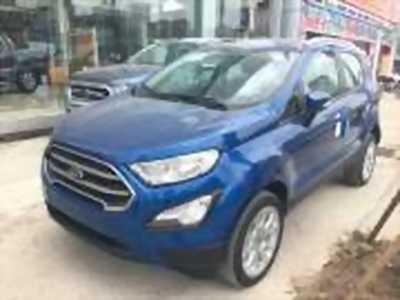 Bán xe ô tô Ford EcoSport Trend 1.5L AT 2018 giá 583 Triệu