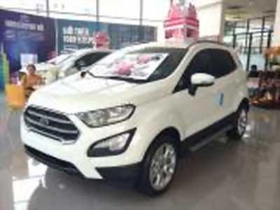 Bán xe ô tô Ford EcoSport Trend 1.5L AT 2018 giá 585 Triệu