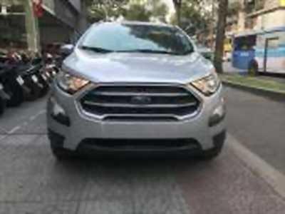 Bán xe ô tô Ford EcoSport Trend 1.5L AT 2018 giá 590 Triệu