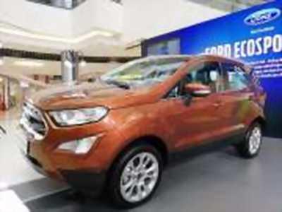 Bán xe ô tô Ford EcoSport Trend 1.5L AT 2018