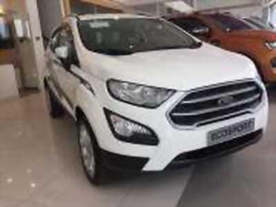 Bán xe ô tô Ford EcoSport Trend 1.5L AT 2018 giá 593 Triệu