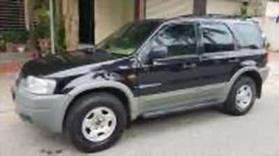 Bán xe ô tô Ford Escape 2.0L 4x4 MT 2004 giá 250 Triệu