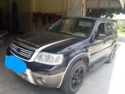 Bán xe ô tô Ford Escape 3.0 V6 2001 giá 132 Triệu