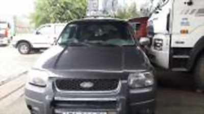 Bán xe ô tô Ford Escape 3.0 V6 2002 giá 143 Triệu