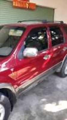 Bán xe ô tô Ford Escape 3.0 V6 2002 giá 145 Triệu