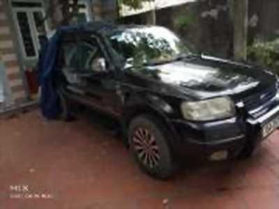 Bán xe ô tô Ford Escape 3.0 V6 2002 giá 185 Triệu