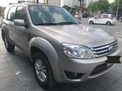 Bán xe ô tô Ford Escape XLS 2.3L 4x2 AT 2009 giá 395 Triệu