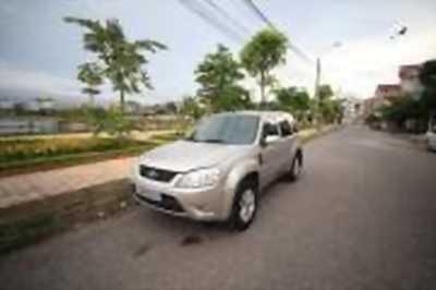 Bán xe ô tô Ford Escape XLS 2.3L 4x2 AT 2010 giá 415 Triệu