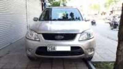 Bán xe ô tô Ford Escape XLS 2.3L 4x2 AT 2011 giá 440 Triệu
