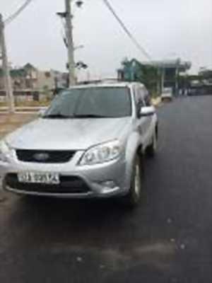 Bán xe ô tô Ford Escape XLS 2.3L 4x2 AT 2012 giá 455 Triệu