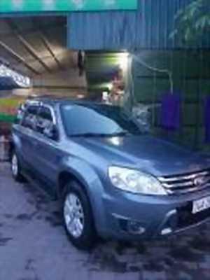 Bán xe ô tô Ford Escape XLT 2.3L 4x4 AT 2009