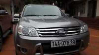 Bán xe ô tô Ford Escape XLT 2.3L 4x4 AT 2010 giá 410 Triệu