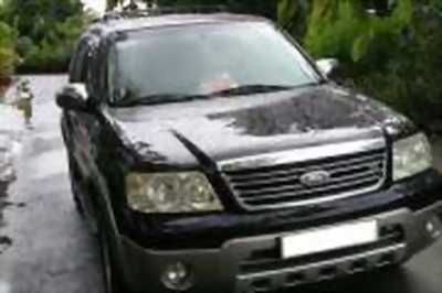 Bán xe ô tô Ford Escape XLT 3.0 AT 2004 giá 200 Triệu