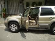 Bán xe ô tô Ford Escape XLT 3.0 AT 2004 giá 235 Triệu tại quận bình tân
