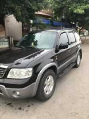 Bán xe ô tô Ford Escape XLT 3.0 AT 2005 giá 180 Triệu
