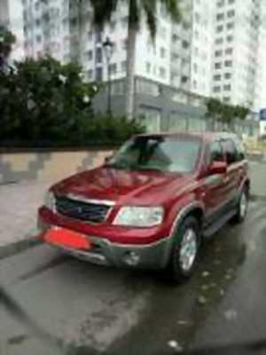 Bán xe ô tô Ford Escape XLT 3.0 AT 2005 tại Triệu Sơn.