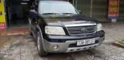 Bán xe ô tô Ford Escape XLT 3.0 AT 2007 giá 280 Triệu