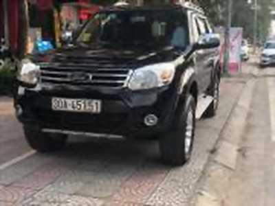 Bán xe ô tô Ford Everest 2.5 Limited 2014 giá 695 Triệu