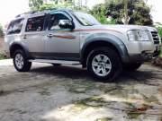 Bán xe ô tô Ford Everest 2.5L 4x2 AT 2009 giá 418 Triệu