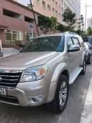 Bán xe ô tô Ford Everest 2.5L 4x2 AT 2009 giá 505 Triệu