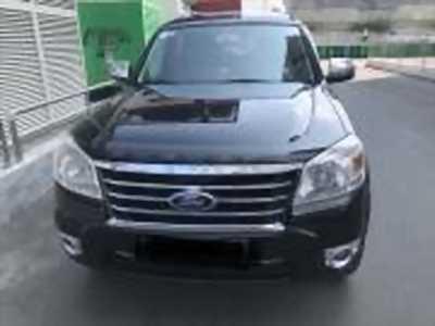 Bán xe ô tô Ford Everest 2.5L 4x2 AT 2009 giá 509 Triệu
