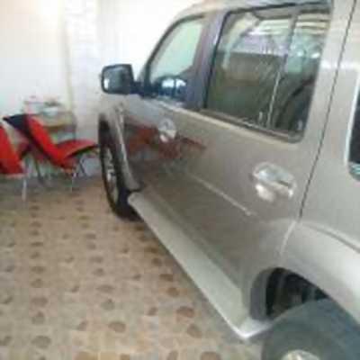 Bán xe ô tô Ford Everest 2.5L 4x2 AT 2010 giá 495 Triệu
