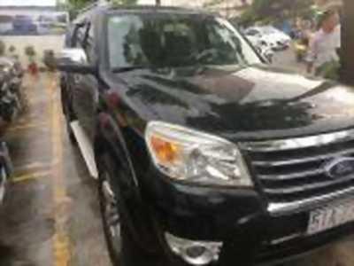 Bán xe ô tô Ford Everest 2.5L 4x2 AT 2010 giá 550 Triệu