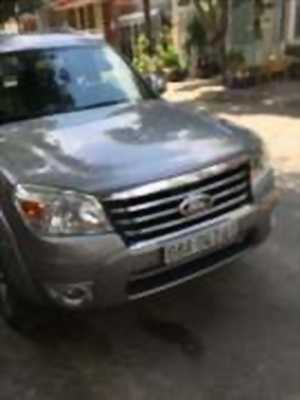 Bán xe ô tô Ford Everest 2.5L 4x2 AT 2011 giá 525 Triệu