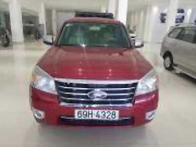 Bán xe ô tô Ford Everest 2.5L 4x2 AT 2011 giá 535 Triệu