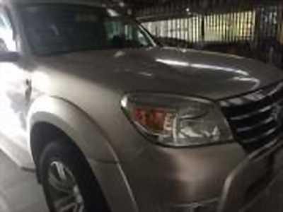 Bán xe ô tô Ford Everest 2.5L 4x2 AT 2011 giá 550 Triệu