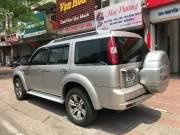 Bán xe ô tô Ford Everest 2.5L 4x2 AT 2012