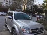 Bán xe ô tô Ford Everest 2.5L 4x2 AT 2013