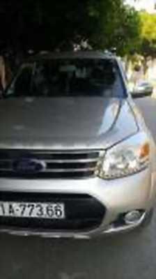 Bán xe ô tô Ford Everest 2.5L 4x2 AT 2013 giá 650 Triệu