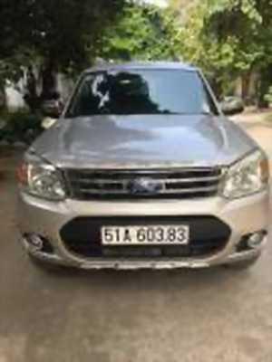 Bán xe ô tô Ford Everest 2.5L 4x2 AT 2013 giá 655 Triệu