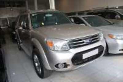 Bán xe ô tô Ford Everest 2.5L 4x2 AT 2013 giá 675 Triệu