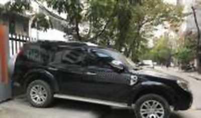 Bán xe ô tô Ford Everest 2.5L 4x2 AT 2014 giá 640 Triệu