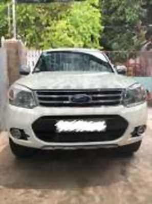 Bán xe ô tô Ford Everest 2.5L 4x2 AT 2014 giá 685 Triệu