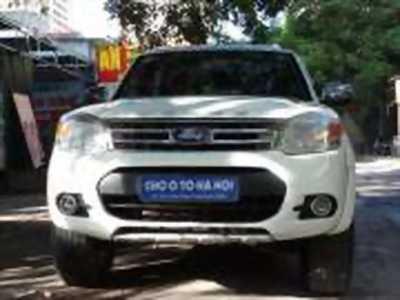Bán xe ô tô Ford Everest 2.5L 4x2 AT 2015 giá 665 Triệu